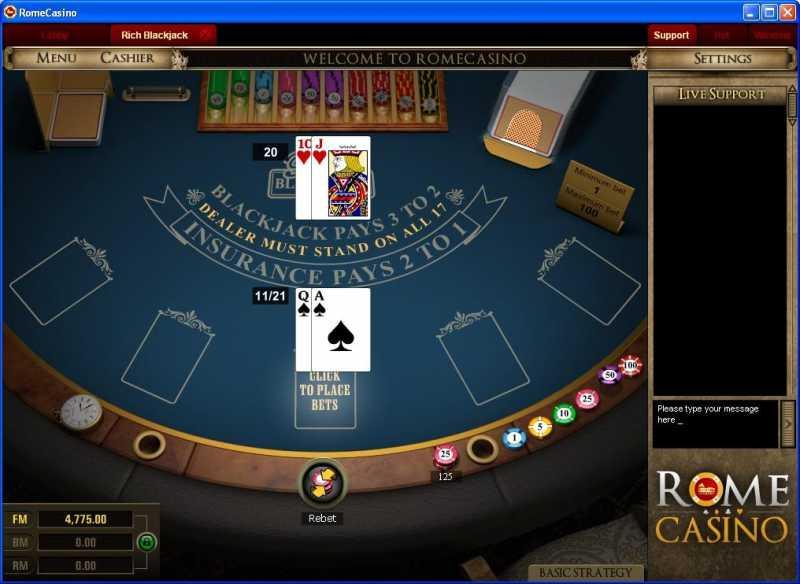 Casino deutsch